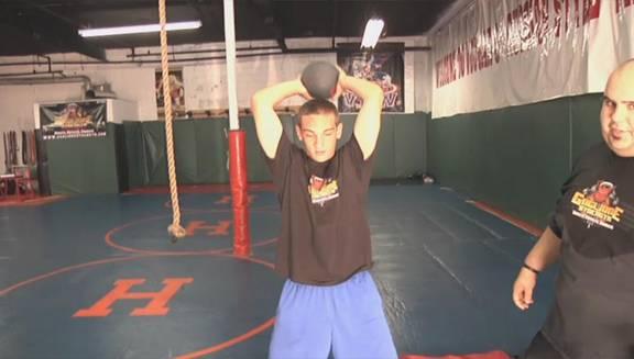 Long Island Wrestling Association